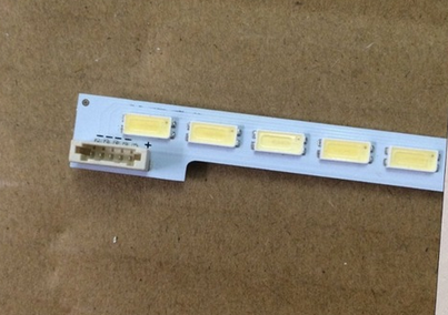 LE46A700K 46X5000DE LJ64-03471A 1piece=64LED 570MM Send The Same As The Picture! Original Quality Assurance 100% Can Be Used!