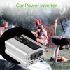 Onever 200W 12V DC To AC 220V Car Auto Power Inverter Converter Adapter Adaptor USB Car-Styling Car Charger Peak Power 400W discount