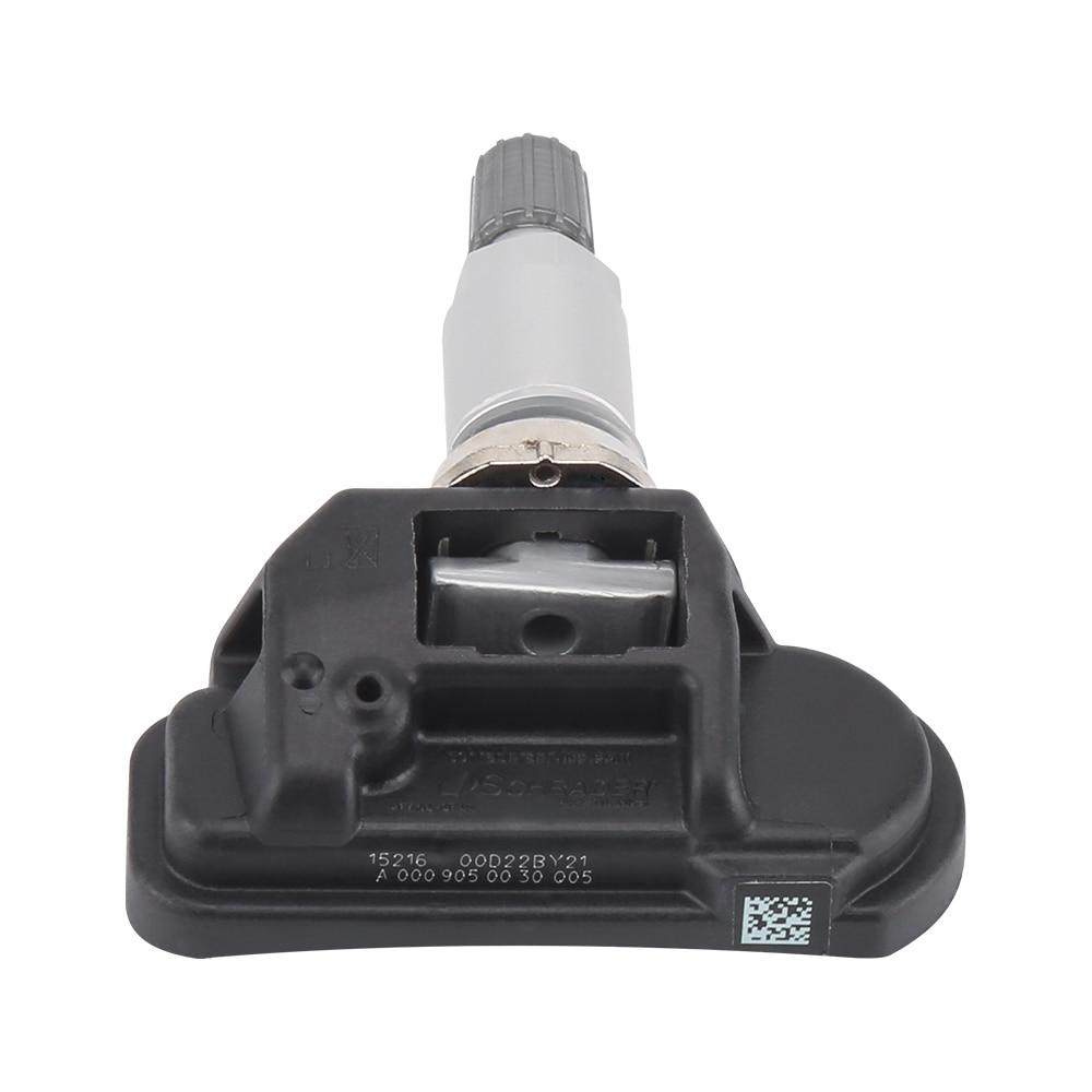 A0009050030Q03 TPMS Tire Pressure Monitor Sensor For Mercedes Benz C CL E GLK S