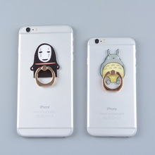 Studio Ghibli My Neighbor Totoro – Finger Support Mobil Phone Holder