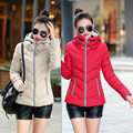Women Down Coat Hooded warm Down Jacket Light Weight Short Down Jacket outwear winter Hooded Jacket Thicken Down Jacket Outwear