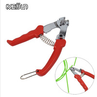 Mountain Bike BMX Brake Gears Wire Cable Cutter Inner Outer Bicycle Spoke Cutting Plier Cycle Repair