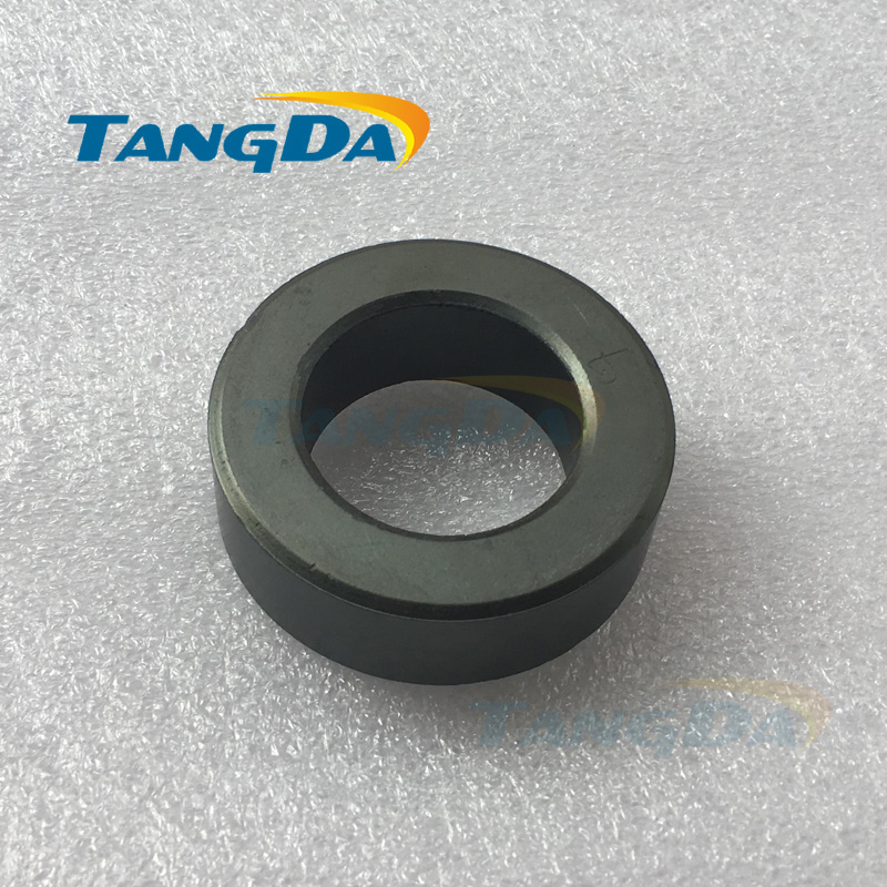 ferrite core bead 60*35*20mm magnetic ring MnZn Mn-Zn magnetic coil inductance interference anti-interference filter A. foliar application of essential micro nutrients mn zn b
