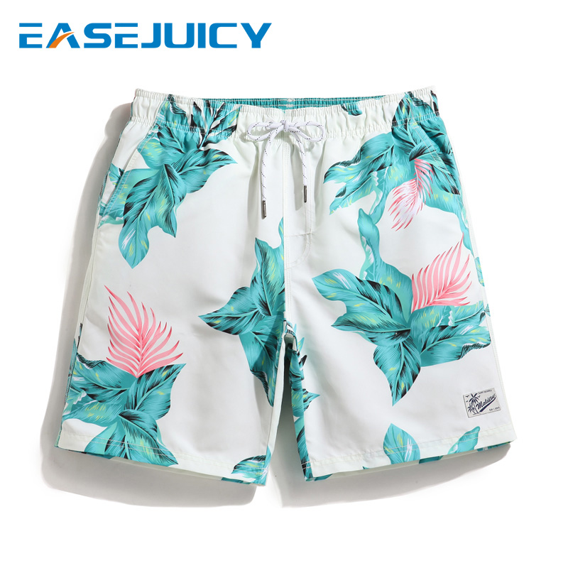 Summer couple's bathing suit   board     shorts   beach   shorts   swimwear pareja plavky surfboard swimsuit sexy joggers mesh