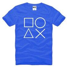 PlayStation Controller Sign T-Shirt