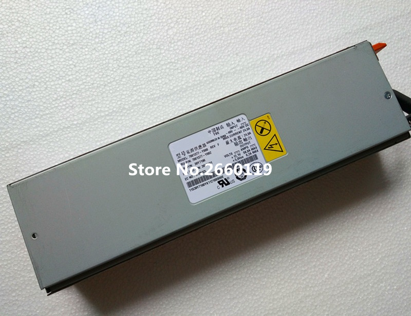 Server power supply for X3650 7001377-Y000 7001377-Y002 39Y7190 39Y7191 700W fully tested цена