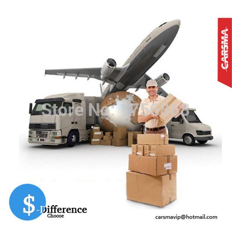 Lien de fret dédié/compenser la différence/up fret/prix compenser la différence/paiement supplémentaire sur votre commande