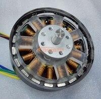 18N20P DC24V 100 W Постоянный дисковый Электромагнит трехфазный бесщеточный двигатель постоянного тока/двигатель diy чувствует себя с зал