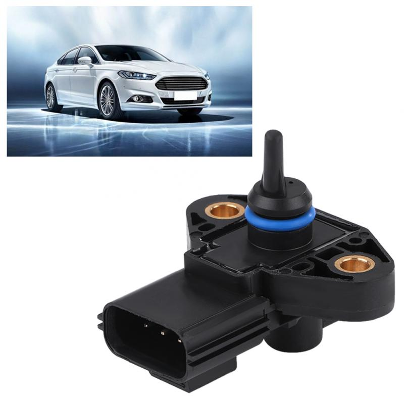 Fuel Injection Pressure Sensor for Ford Mustang 3F2Z-9G756-AC FPS5 5S7254 CM5229 0261230093