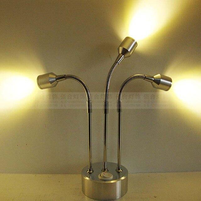 СВЕТОДИОДНЫЕ аккумуляторные батареи кабинет лампа шланг лампа может быть установлен выставка кабинет адсорбции кабина лампы