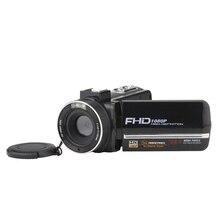 Video Camera Wifi 1080P Full Hd Portable Digital Video Camera 2400W Pixel 8X Digital Zoom 3.0 Inch Press Lcd Screen Camcorder ouhaobin video camcorder 1080p fhd night vision 16x zoom wifi digital video camera hdmi touchscreen portable lcd hdv cam dec4