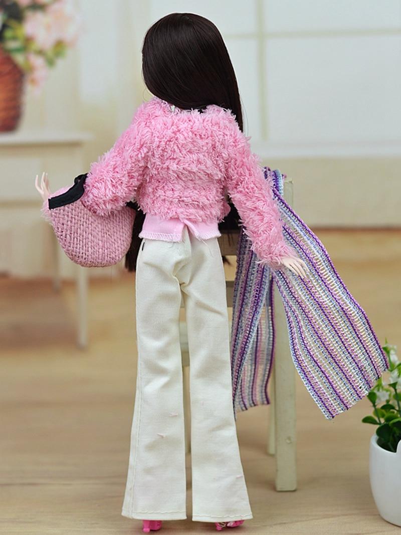 Doll аксессуарлары Doll Киім жиынтығы - Қуыршақтар мен керек-жарақтар - фото 5