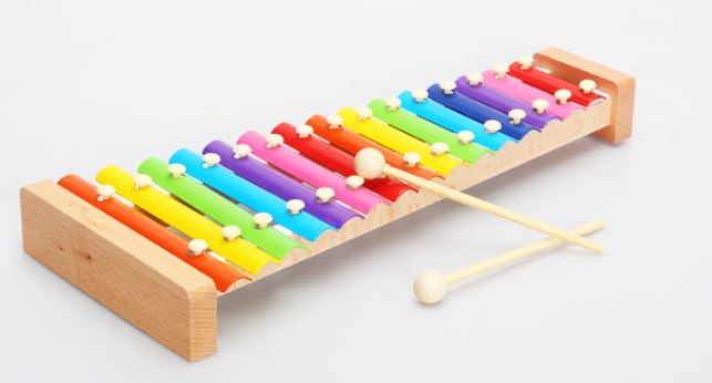 Toys R Us Xylophone