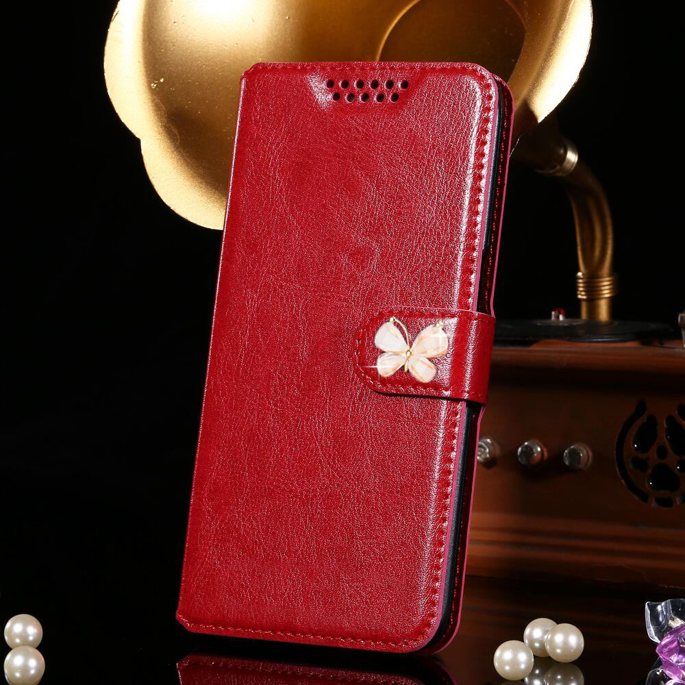 Newest For <font><b>Philips</b></font> <font><b>Xenium</b></font> <font><b>S386</b></font> Factory Price Luxury Cool Printed Flower 100% Special PU Leather Flip case S 386 image