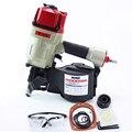 Qualità CN80 Pneumatico Industriale Coil Chiodatrice Chiodatrice Aria Pistola Pistola Pneumatica Chiodatura Pistola Ad Aria Strumento