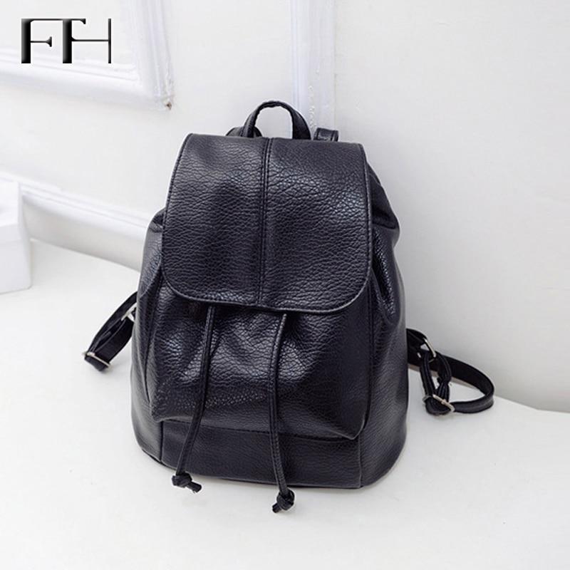 fc38a1149cad ∞Повседневное женские кожаные мини-рюкзак женский Рюкзаки Обувь для ...