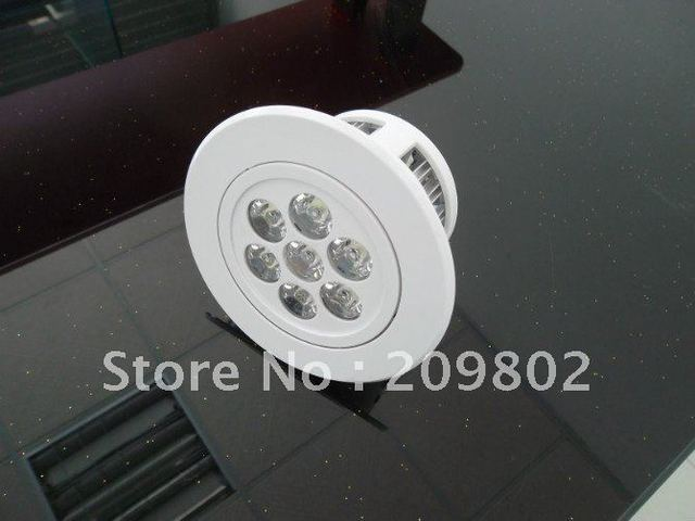 LED LIGHT 2012good shipping 3W 5W 7Wand so so