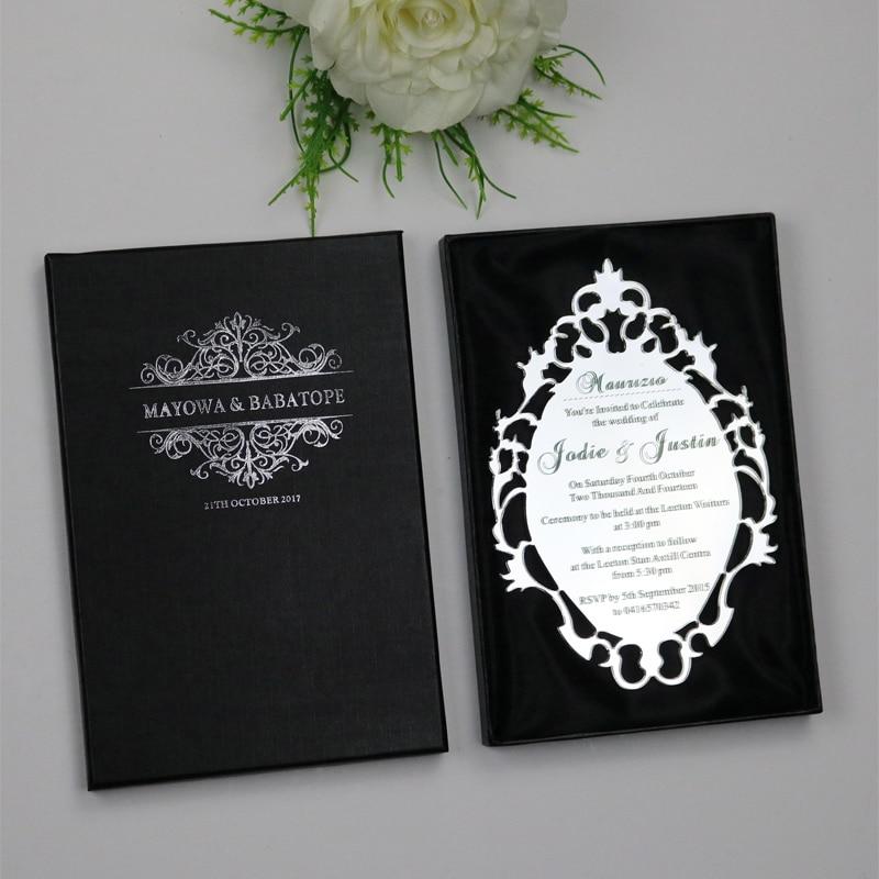 customized invitations free
