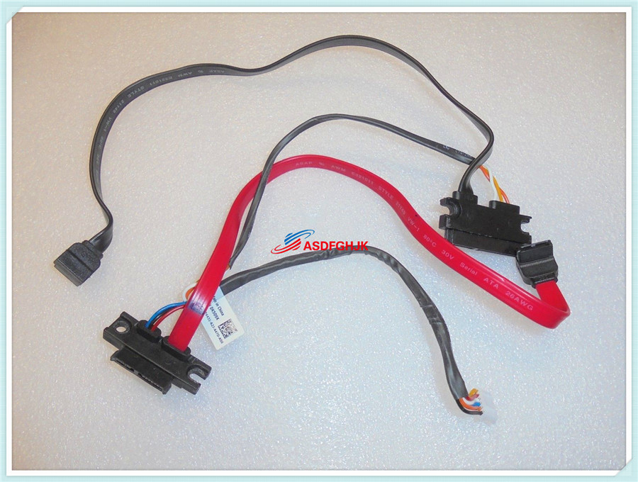 0K509X Original FOR DELL OPTIPLEX 3240 3440 AIO HDD & ODD POWER CABLE ASSEMBLY K509X fully tested
