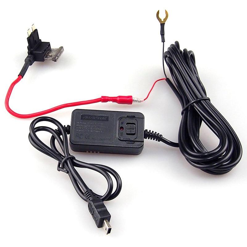 range tour 12 36v to 5 2 0a inverter converter mini usb hardwire kit rh aliexpress com