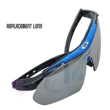 outdoor glasses cycling eyewear PC sun