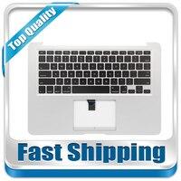 Используется для Macbook Air A1369 Упор для рук 2010 год США Стандартный верхней крышке Упор для рук с США клавиатура нет трекпад