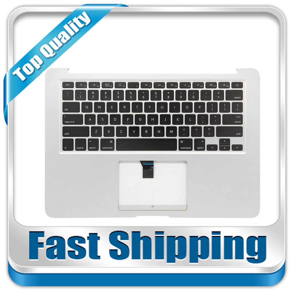 Used For Macbook Air A1369 Palmrest 2010 Year US Standard Top Case Palmrest With US Keyboard No Trackpad original new topcase 11 6 for macbook air a1370 a1465 palmrest top case with us keyboard backlight no touchpad 2013 2015