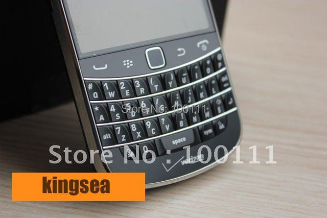 9930 Original Blackberry Bold  9930  WIFI QWERTY Keyboard Unlocked Cell phone FREE SHIPPING