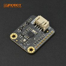 DFRobot di Gravità BNO055 + BMP280 intelligente 10DOF AHRS accelerometro triassiale giroscopio sensore geomagnetico 32 bit microcontroller