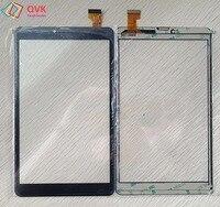 Novo 8 Polegada para digma avião 8522 3g ps8135mg tablet touch screen painel digitador sensor de vidro substituição