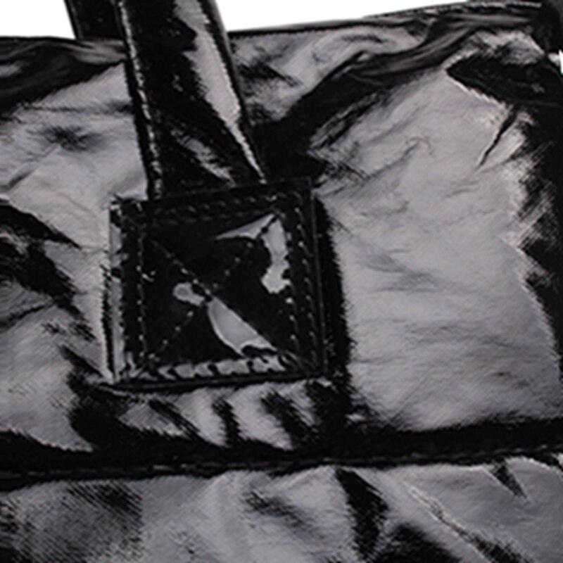 mulheres da moda inverno bolsa Women Leather Handbags : Party Use OR Daily Travel