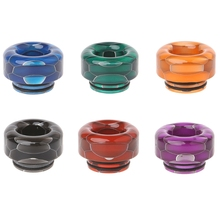 ECT Snake 810 Drip Tip Snake Epoxy Resin Mouthpiece For TFV8 TFV8 Big Baby TFV12 Atomizer