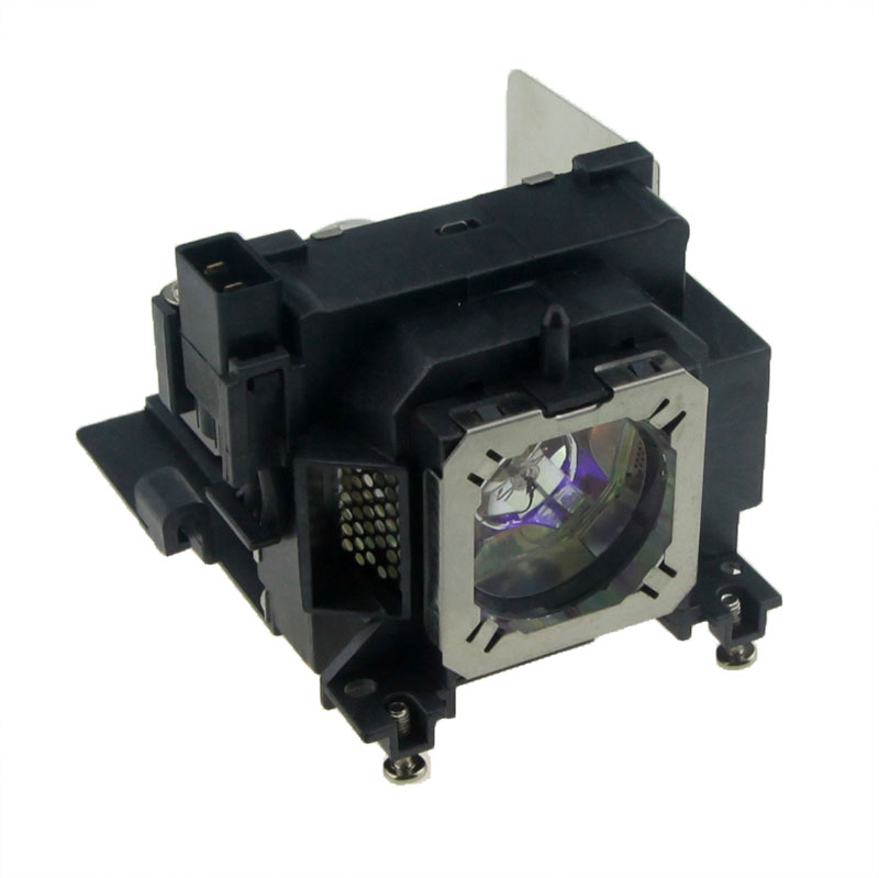 Free shipping High Quality Replacement Projector Lamp bulb ET LAL100 for Panasonic PT LW25H PT LX22