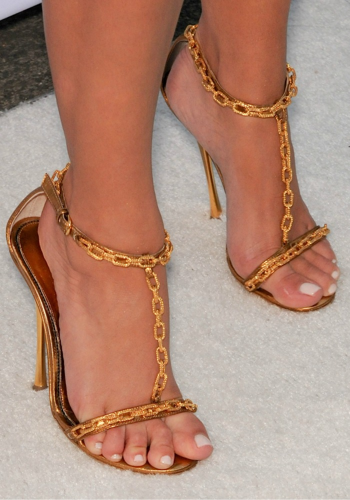 Popular Gold Chain Heels-Buy Cheap Gold Chain Heels lots from