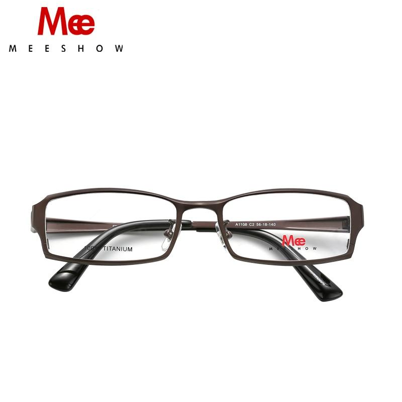 Titanium Gläser Fall Brillen Rahmen Optische 100 Männer Mit 2019 Beta Reinem Benutzerdefinierte d5qzPWdw