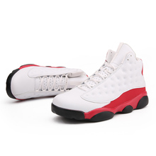 5ce1fe9d413 Women and Men Basketball shoes Breathable outdoor Athletic shoes zapatos  hombre autumn ankle boots men boots. 4 Colors Available