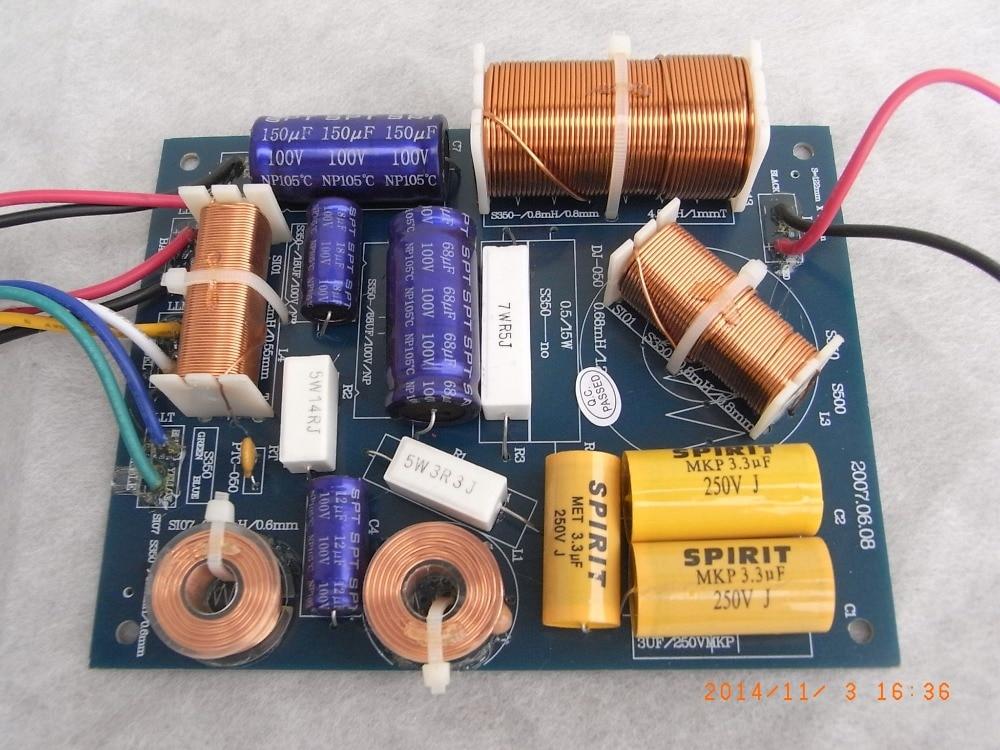 Mistral SAG-350 180W x 2 Hifi Standlautsprecher - Tragbares Audio und Video - Foto 5