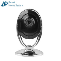 Onvif 720p Wireless IP Camera Video Intercom Night Vision Onvif PIR Sensor Ndoor Home Camera Security