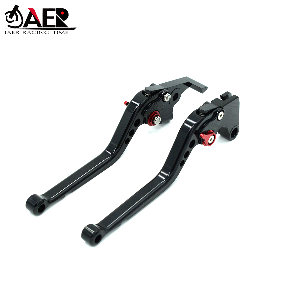 Image 2 - JEAR Adjustable CNC motorcycle Clutch Brake Levers For Kawasaki NINJA 400 VERSYS 300X Z125 Z250SL Z250 Z300 VERSYS 300X-in Levers, Ropes & Cables from Automobiles & Motorcycles