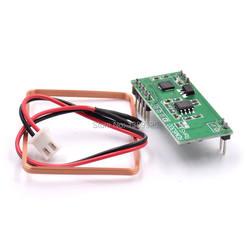 5 шт./лот 125 кГц EM4100 RFID Card Module читать RDM630 UART Совместимость АР-Дуино