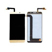 Touch Screen LCD Display For Coolpad Y76 Y75 Y80D Touch Panel Phone