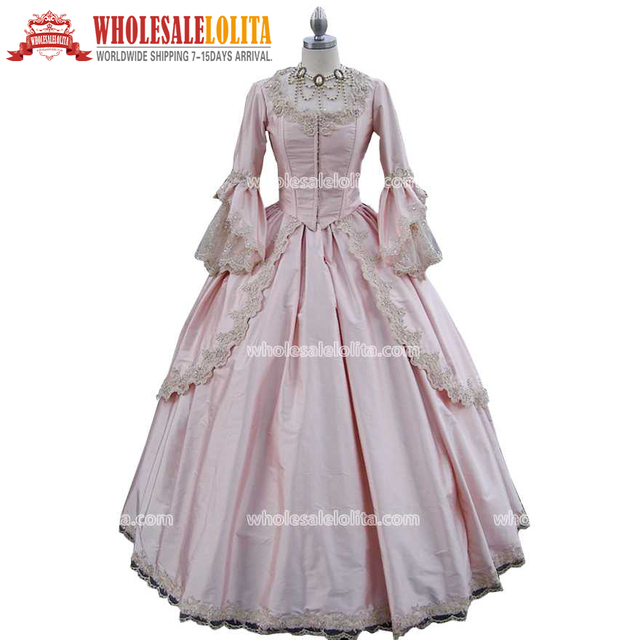 280ecca1c5867 Victorian Corset Gothic Dress Civil War Southern Belle Ball Gown Dress/Period  18th Century Court