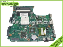 538392-001 for HP CQ515 CQ516 MOTHERBOARD AMD ATI 216-0728020 DDR2