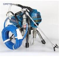 1PC High pressure airless spraying machine Professional Airless Spray Gun Airless Paint Sprayer 495painting machine tool 3000PSI
