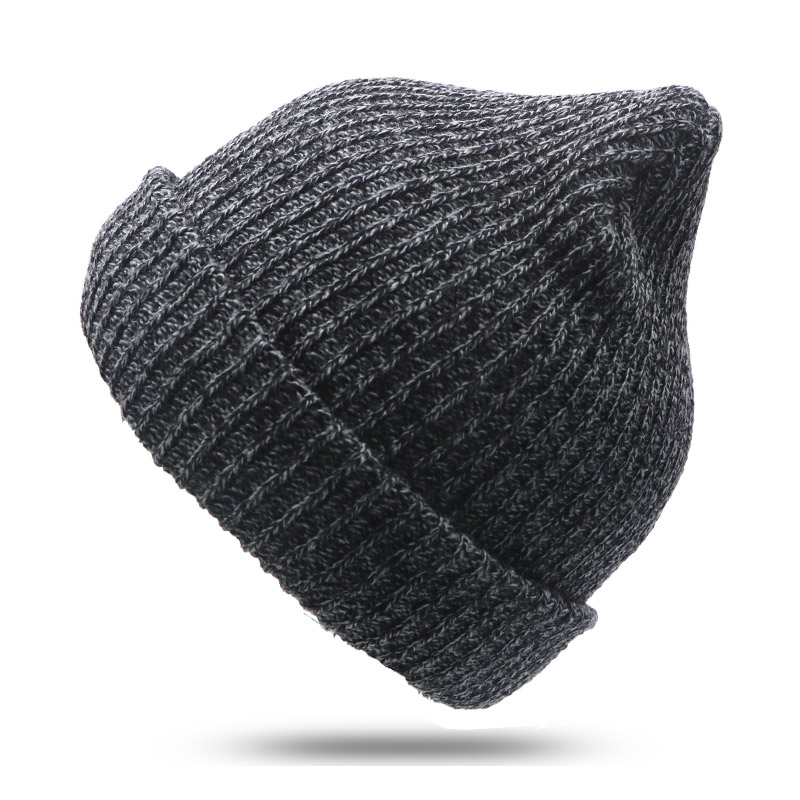 1PC Knitted Hats For Women Baggy Beanies For Men Knit Hat Caps Men Gorros Bonnet Femme Male Hat Skullies Beanies+1Pair Earring 2017 winter women beanie skullies men hiphop hats knitted hat baggy crochet cap bonnets femme en laine homme gorros de lana
