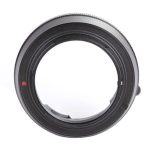 Image 4 - FOTGA עדשת מתאם טבעת עבור Pentax K/PK הר לסוני E הר NEX3 C3 NEX5 NEX6