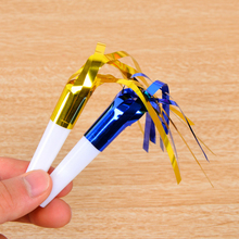 Bright Party Whistles