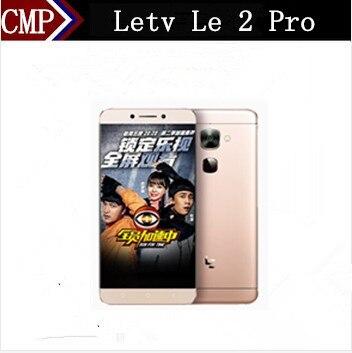 "Цена за Оригинал Пусть V LeEco Le 2 Pro X625 4 Г LTE Мобильного Телефона Helio X25 Android 6.0 5.5 ""FHD 1920X1080 4 ГБ RAM 32 ГБ ROM 21MP Fingrprint"