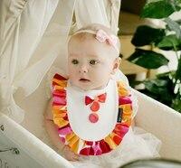 Baby Girl Boys Bibs Moms Care Feeding Bibs Bandana Bibs For Babies Dental Training Aprons Infant