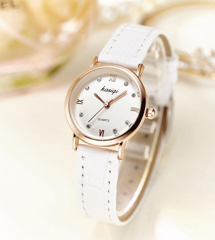 NEW Couple Watch Men Women Watches Simple Quartz Reloj High